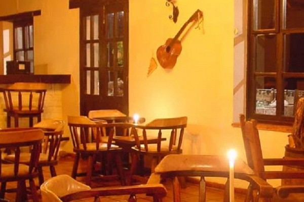 Bar. Fuente: duruelo com.co